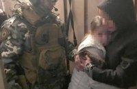 В Днепре мужчина похитил 12-летнюю девочку (ФОТО)