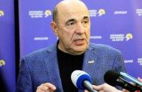 Вадим Рабинович о возвращении Украины в ПАСЕ: Дурак платит дважды