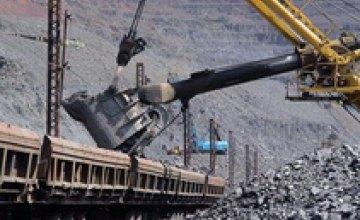 К 2012 году ЮГОК увеличит производство на 30%