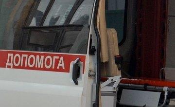 В Харьковской области ребенок выпал из окна пятого этажа и выжил