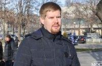 В Украине нужно разработать закон, устанавливающий четкие правила игры на земельном  рынке, - депутат облсовета