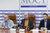Культурная столица Украины: старт гонки