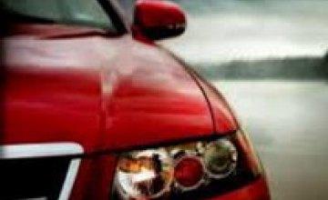 В Днепропетровской области полиция выявила 2 автомобиля, которые находились в розыске