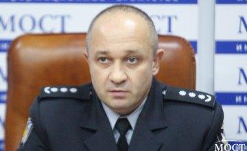 На Днепропетровщине увеличилось количество квартирных краж на 30%