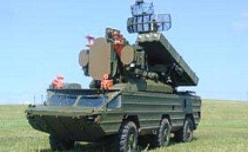 В Днепропетровске начались сборы руководящего состава войск противовоздушной обороны