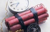 Из-за сообщения о минировании из отеля в центре Киева эвакуировали 120 человек