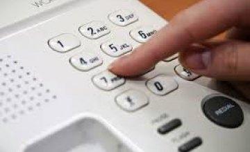 В патрульную полицию Днепра ежемесячно поступает около 2 тыс сообщений о кражах