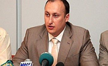 Алексей Лазько: «Многих днепропетровцев не интересует история родного города»