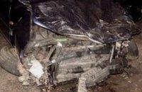 Поворот на скорости и мокрая дорога унесли жизни четырех молодых людей