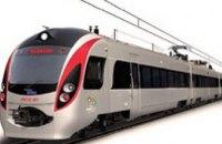 Пассажиры скоростных поездов смогут пользоваться Интернетом