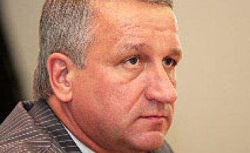 Иван Куличенко: «Пусть ситуация с аэропортом Днепропетровска станет уроком для всей Украины»