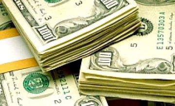 Торги на межбанке открылись на уровне 7,6025/7,6450 грн./$