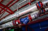 На Ломовской насосно-фильтровальной станции в Днепре завершили реконструкцию фильтров