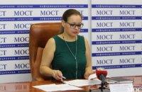 На всех 34-х административных территориях Днепропетровщины регистрируется заболеваемость COVID-19