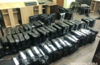 На Днепропетровщине прекращена деятельность мошеннических call-центров