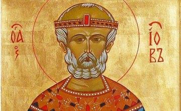 Сегодня православные христиане молитвенно почитают память праведного Иова Многострадального