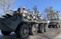 В Днепропетровской области СБУ провела антитеррористические учения на военных объектах