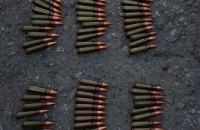 У жителя Кривого Рога обнаружили почти 6 десятков боевых патронов