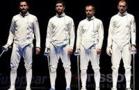 Днепропетровец Богдан Никишин стал чемпионом мира по фехтованию на шпагах
