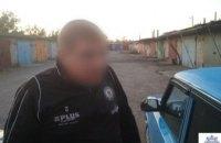 Катался под действием наркотических веществ и нарушил ПДД: в Кривом Роге задержали нарушителя
