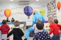 Как встречали Китайский Новый год в частном детском саду EdHouse (ВИДЕО)