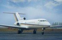 В аэропорту «Борисполь» совершил аварийную посадку самолет, летевший из Харькова в Турцию