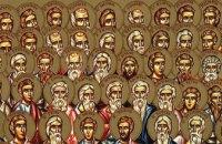 Сегодня православные христиане отмечают Собор 70 апостолов