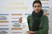 Главную премию Фонда Пинчука завоевала художница из Бразилии