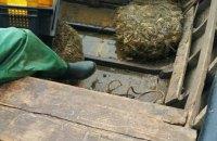 На Каховском водохранилище браконьеры незаконно вылавливали раков: ущерб составил более 118 тыс. грн