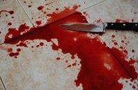 На Днепропетровщине 37-летняя женщина зарезала знакомого кухонным ножом
