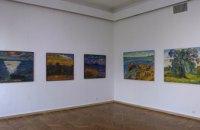 Культурна столиця: у Дніпрі відкрилась виставка художників 70-90-х рр.