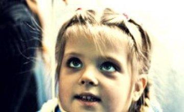 Фотовыставка, посвященная детям с онкозаболеваниями, пройдет в Днепропетровске с 1-3 июня