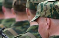 Минобороны отменило дембель солдатам срочной службы