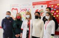 У Biopharma Plasma Дніпро відбувся Донорський День легкоатлета (ФОТОРЕПОРТАЖ)