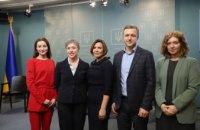 Киевстар поддержал проект # stop_sexтинг