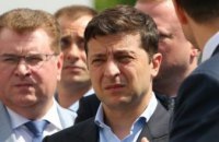 Мэр Днепра Борис Филатов выиграл пари у президента Зеленского: появилось решение суда