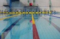 В Днепре на базе СК «Метеор» проходит открытый Кубок Днепра по плаванию