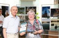 Влаштували виставку та нагородили переможців: у Дніпрі підбили підсумки фотоконкурсу «Мій рідний край» серед слухачів Університету третього віку