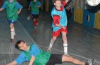 20 декабря стартует V Всеукраинский чемпионат по футболу среди школьников «DJUICE гол 2009»