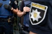 Полиция разыскивет мужчин, открывших стрельбу в Першотравенске