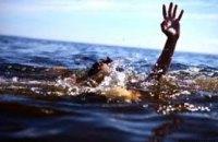 На водоемах Днепропетровской области утонуло 7 детей