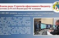 В Днепропетровской области создадут Ситуационный центр