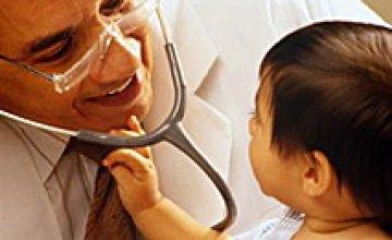 В Днепропетровской областной клинической больнице откроется реабилитационная комната «Фитоленд»