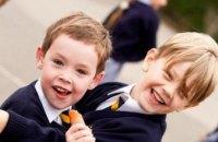 В Днепре в этом году в школы пойдут более 10 тыс первоклассников