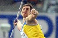 За медаль в метании копья поборется Александр Пятница