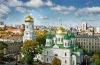    В Свято-Троицком кафедральном соборе  прошло Рождественское богослужение (ФОТОРЕПОРТАЖ)