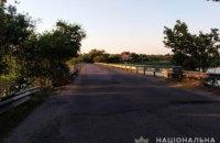 На Днепропетровщине 31-летний мужчина «разбирал» железную дорогу