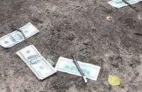 В Запорожье полицейский требовал 100 тыс. грн взятки с экипажа теплохода (ВИДЕО)