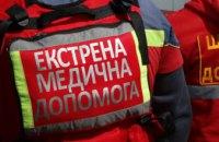 На Дніпропетровщині відремонтують 15 відділень екстреної медичної допомоги
