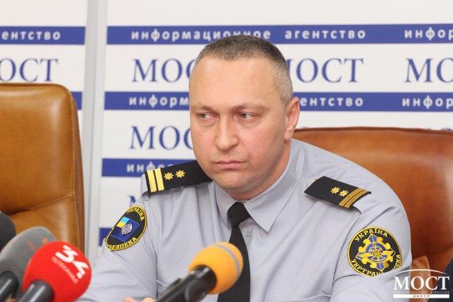 Стали известны причины и последствия утечки азотной кислоты на Днепропетровщине, - ФОТО, фото-3